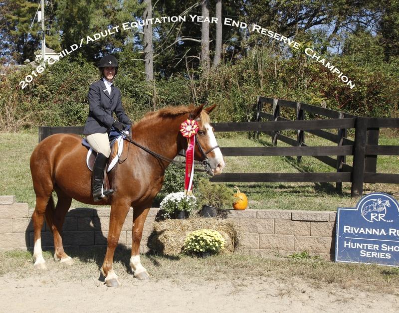 2016 Ch adult eq res