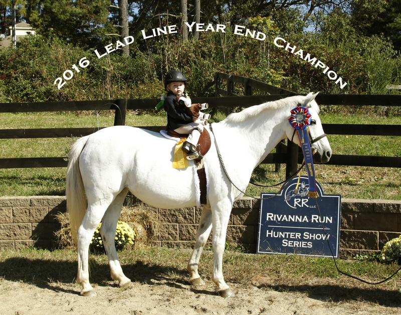 2016 Leadline Champ